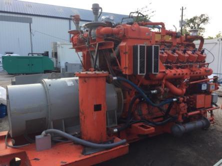Waukesha Generator